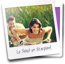 rencontres Scorpion humoristique en ligne des titres de rencontres