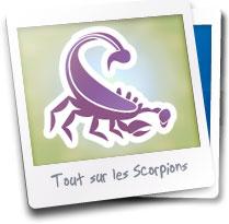 Choses à savoir sur la rencontre d'une femme Scorpion