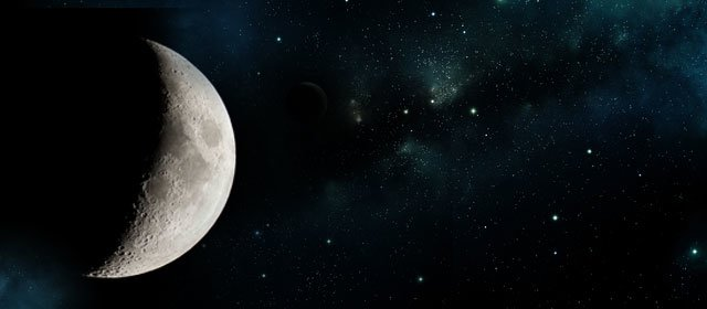 D�couvrez la lune noire en signe et maison