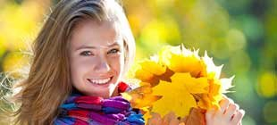 12 conseils pour affronter l\'automne